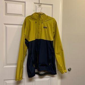 Mens XXL Patagonia Rain Coat 🧥 quality/authentic